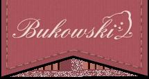 Bukowski nalle