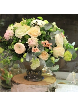 Table centerpiece flower...